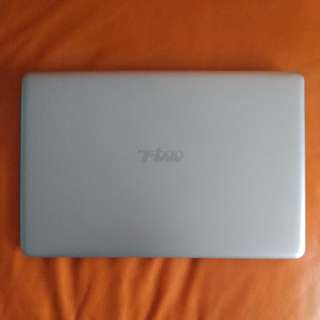 T-bao Laptop X7