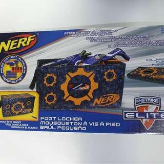 Nerf 玩具槍 儲藏箱