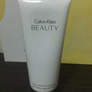 Shower Gel Klein Beauty