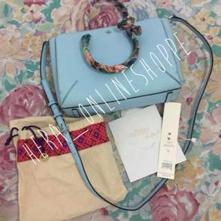 100% Authentic Tory Burch Robinson Tote