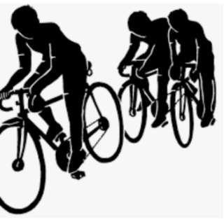 North-East cycling group