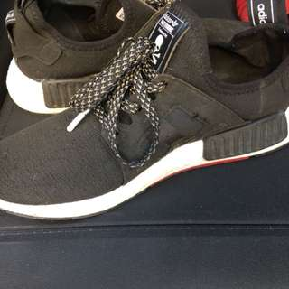 Adidas nmd mastermind premium quality