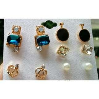 🇺🇸US Brand Earrings (30each)