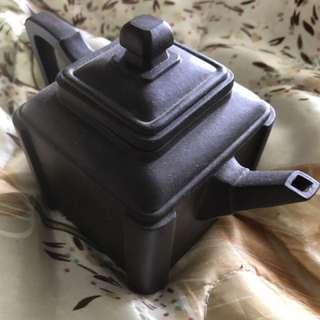 Chinese Teapot 施小马