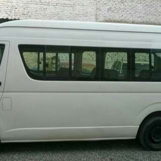 Combi transportation at ur service at an affordable price