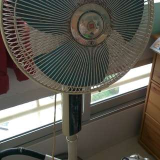 KDK電風扇