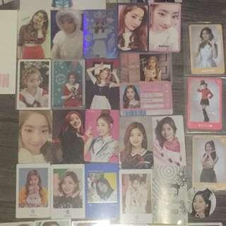 Twice Dahyun小卡