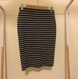 Tokito work skirt size 10