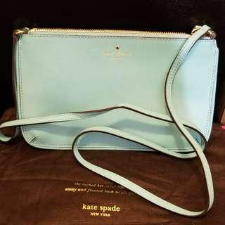 Kate Spade crossbody 手袋