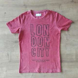Tshirt Zara Ori