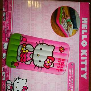 Hello Kitty kids Air bed