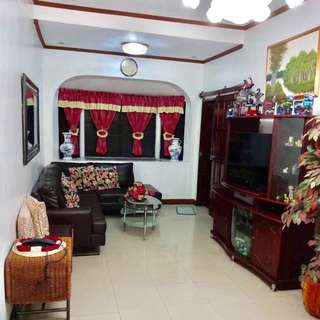 Residential House and Lot in Baesa Caloocan