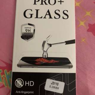 Pro + glass tempered glass screen protection