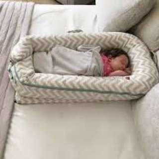 Dockatot, lounger, co-sleeper, crib  for babies