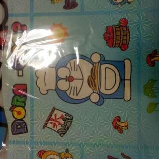 Doraemon tablemat