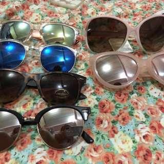 Sunglasses (Bundle)