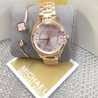 MICHAEL KORS WATCH SETS