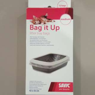 Litter Tray Bags
