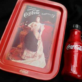 Retro Coke collectible