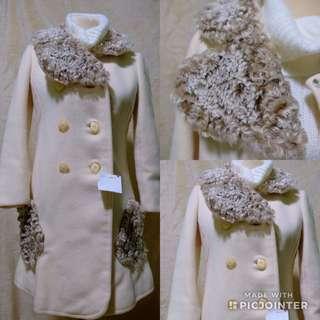 Premium Coat From Japan