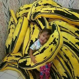 Guling pisang