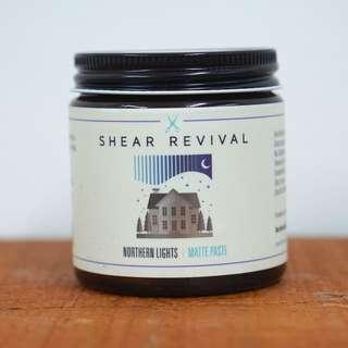 Shear Revival Northern Lights Matte Paste
