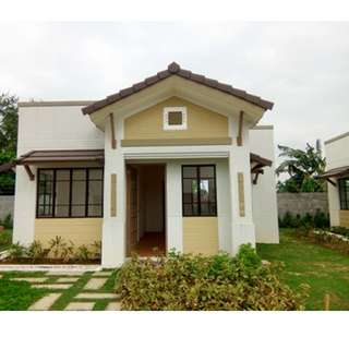 Single Detached House & Lot For Sale In Savannah Fields General Trias Cavite