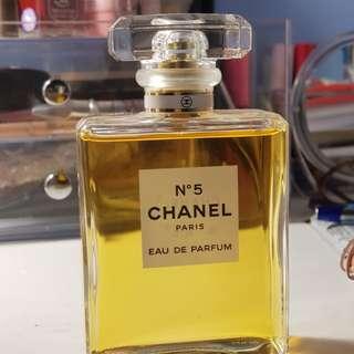 Chanel No. 5 (100mL)