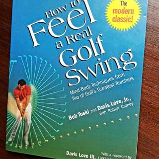 Golf Swing Tips !!
