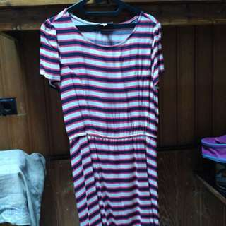 COTTON ON stripes dress