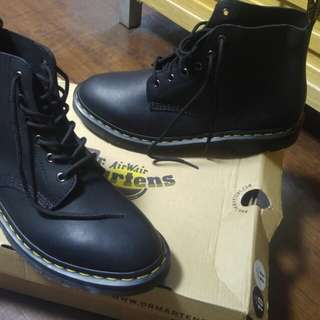 DR Martens brand new shoes from USA