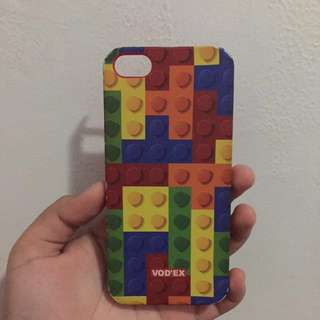 LEGO Case for IPhone 5/5s
