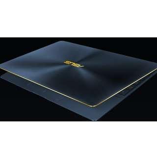 ASUS ZenBook 3 UX390U