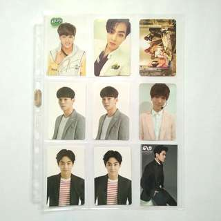 Official Photocards