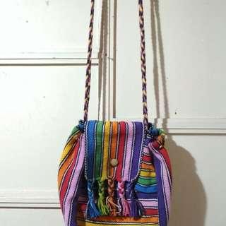 Bohemian Sling bags