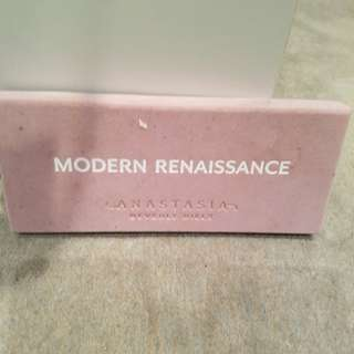 Used ABH Modern Renaissance