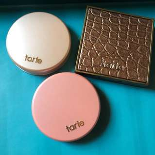 Tarte Amazonian Clay Blush Highlight