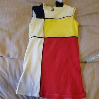 Llum dress