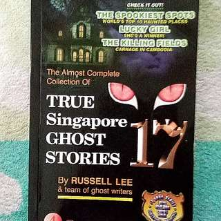 Singapore ghost stories 17