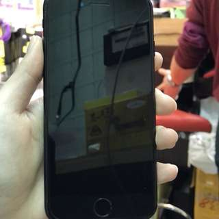 二手 IPhone7 亮黑色 128gb