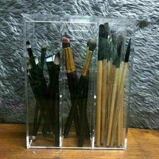 Akrilik brush