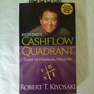Cashflow Quadrant. Robert T. Kiyosaki