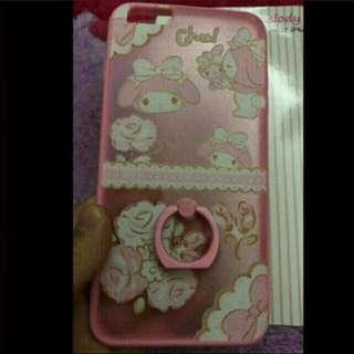 全新Melody I Phone 6+ Case 連手環
