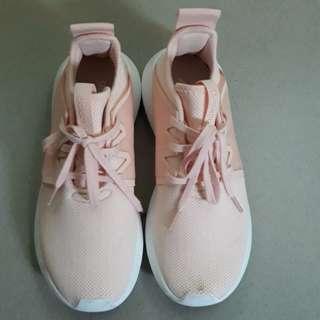 Adidas Pink Tubular