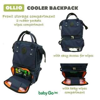 Babygo Cooler Backpack