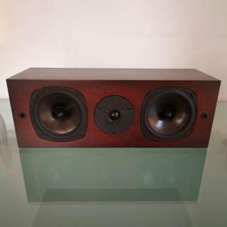 Castle Keep 2 Centre Speaker