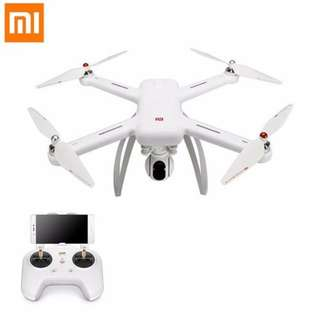 Original XIAOMI Mi Drone with 4K Camera WiFi FPV 3-Axis Gimbal GPS RC Quadcopter RTF Version