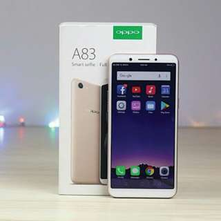 OPPO A83 (NEW)