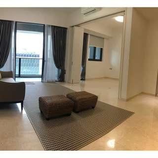 Spacious 1 BR For Rent! Connected to Bugis MRT Interchange!