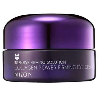 Mizon, Collagen Power Firming Eye Cream, 0.84 oz (25 ml)